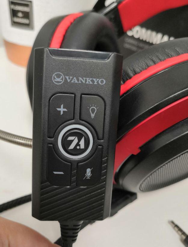 VANKYO CM7000