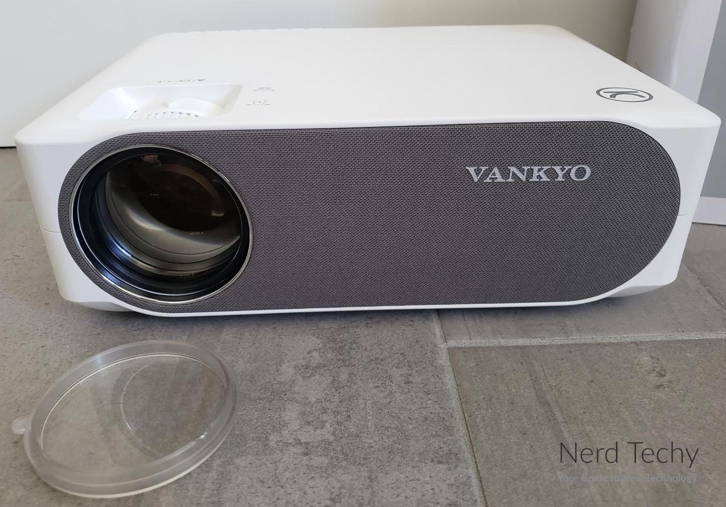 Vankyo-V630