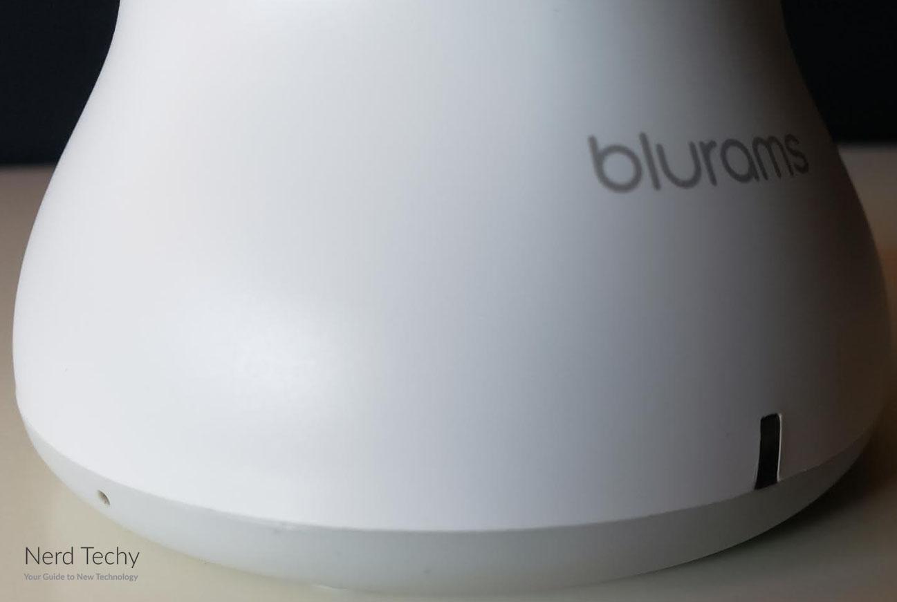 Blurams Dome Lite 2