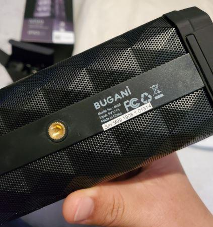 Bugani M99