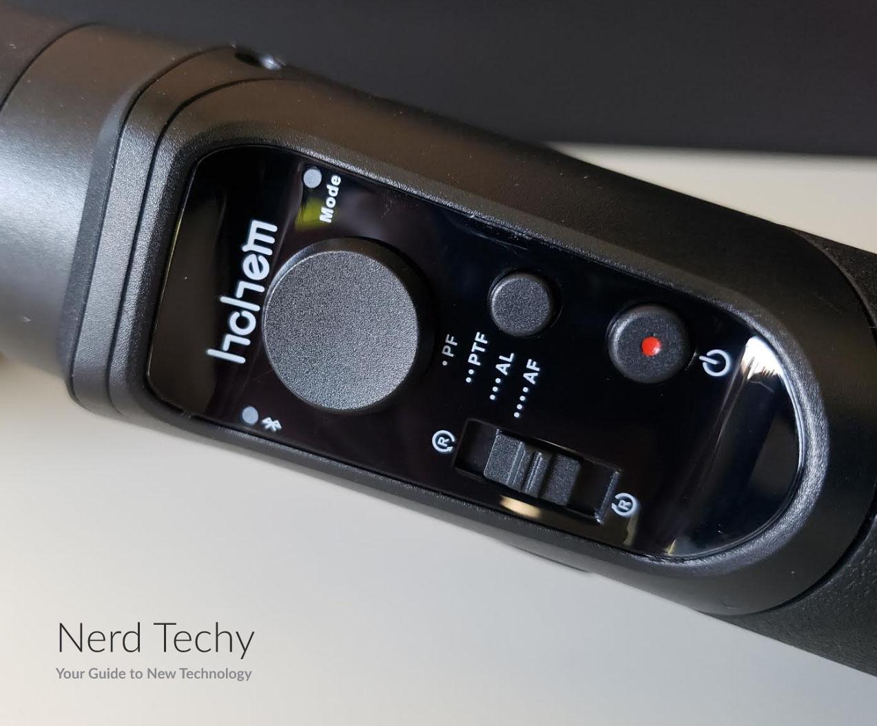 Hohem iSteady Pro 2