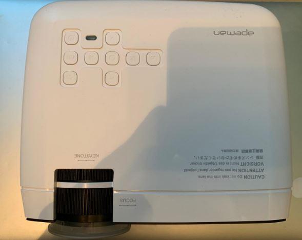 Apeman 3800L
