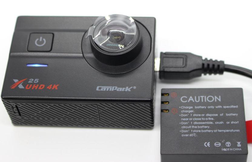 Campark X25