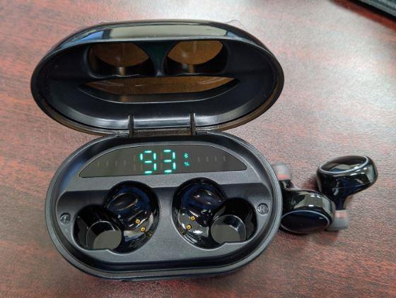 EDYELL Wireless Earbuds
