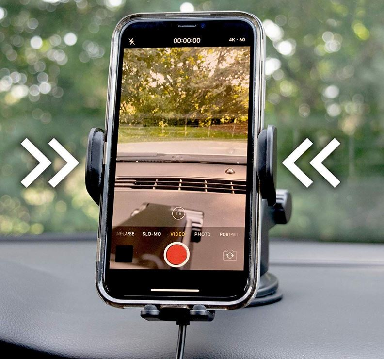 Fiora-Ultimate-Wireless-Car-Charger