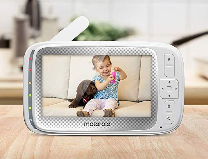 Motorola Connect40