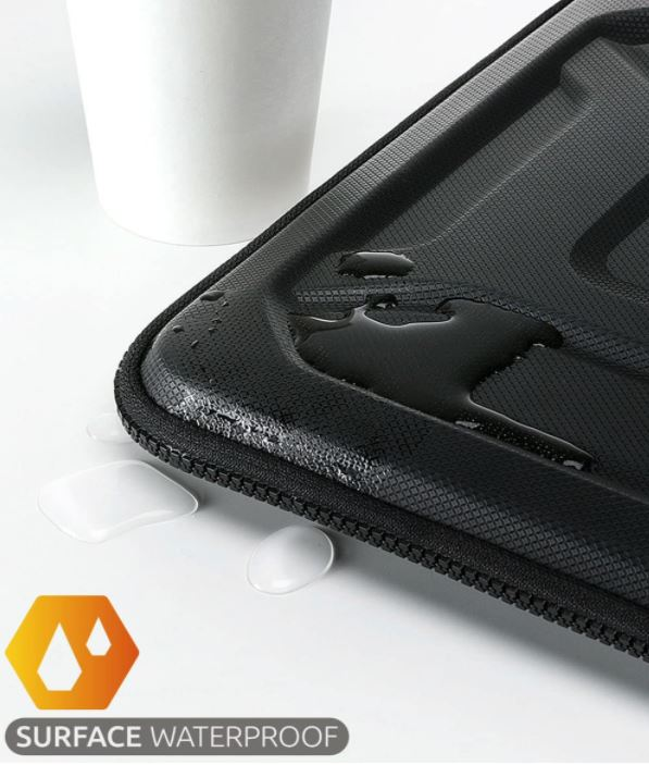 Nacuwa Protective Laptop Case