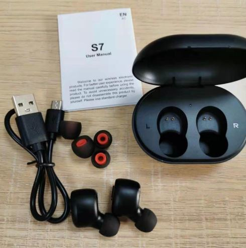 Red2Fire Stereo Bluetooth Earbuds