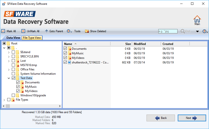 sfw-data-recovery-software