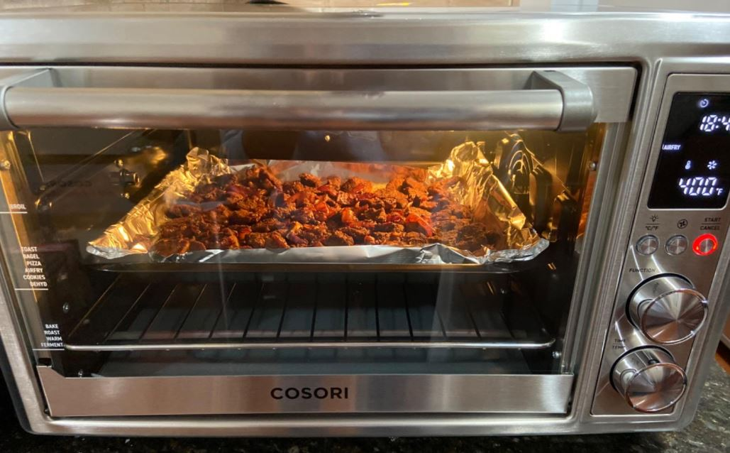 COSORI 12-in-1 Toaster Oven CO130-AO