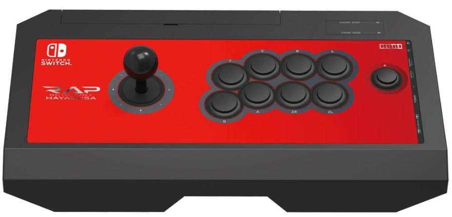 HORI Real Arcade Pro V Hayabusa Fight Stick