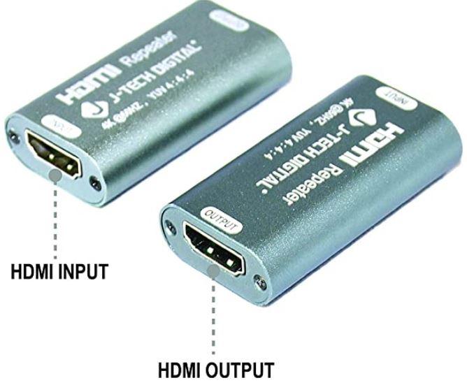J-Tech Digital HDMI Repeater