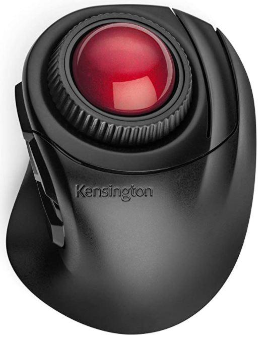 Kensington Orbit Fusion