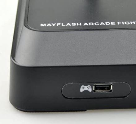 Mayflash F300