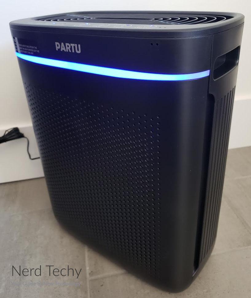 PARTU BS-10