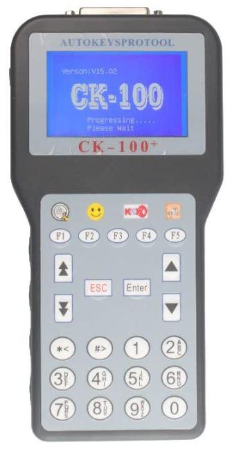 XtremeAmazing CK-100