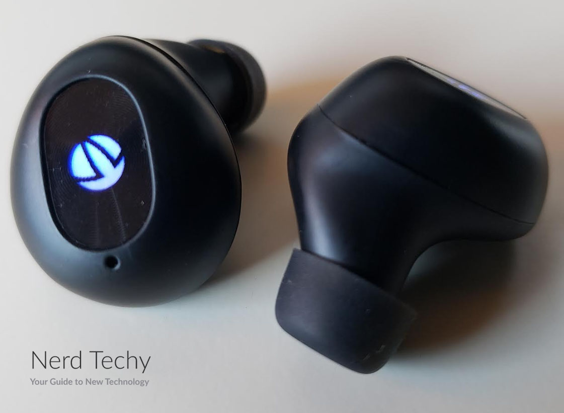 Review: iTeknic BH006 Bluetooth Earbuds (with Wireless