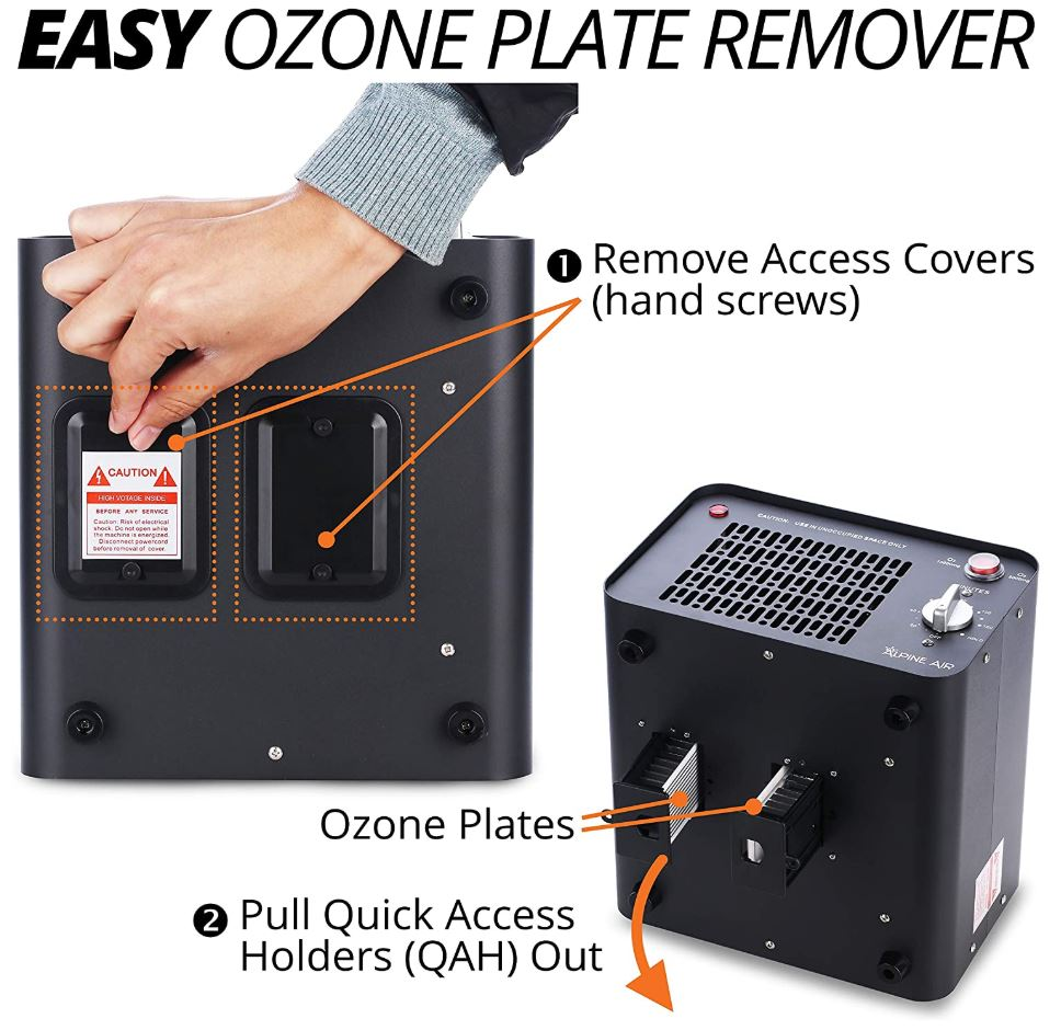 Alpine-Air-Commercial-Ozone-Generator