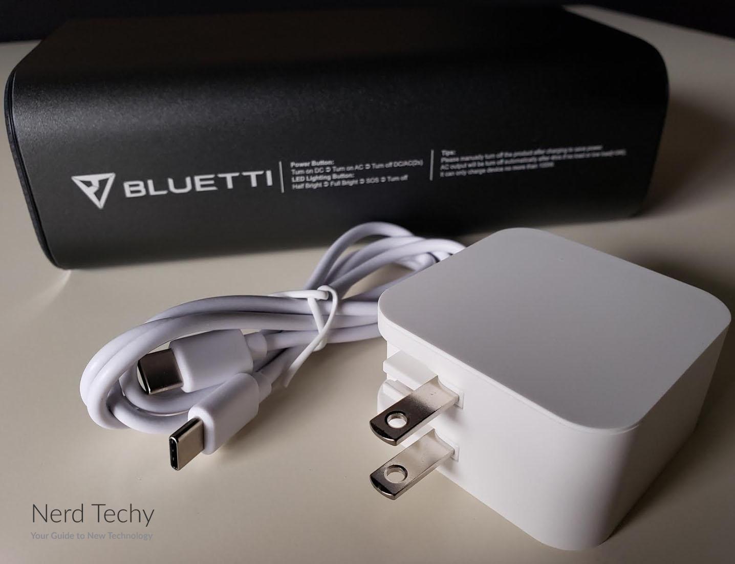 Bluetti MAXOAK AC10