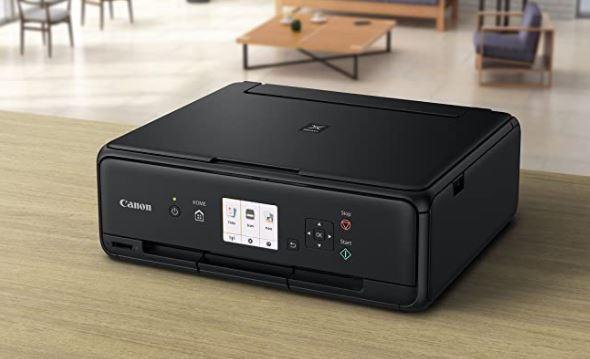 Canon PIXMA TS5020 edible ink printer