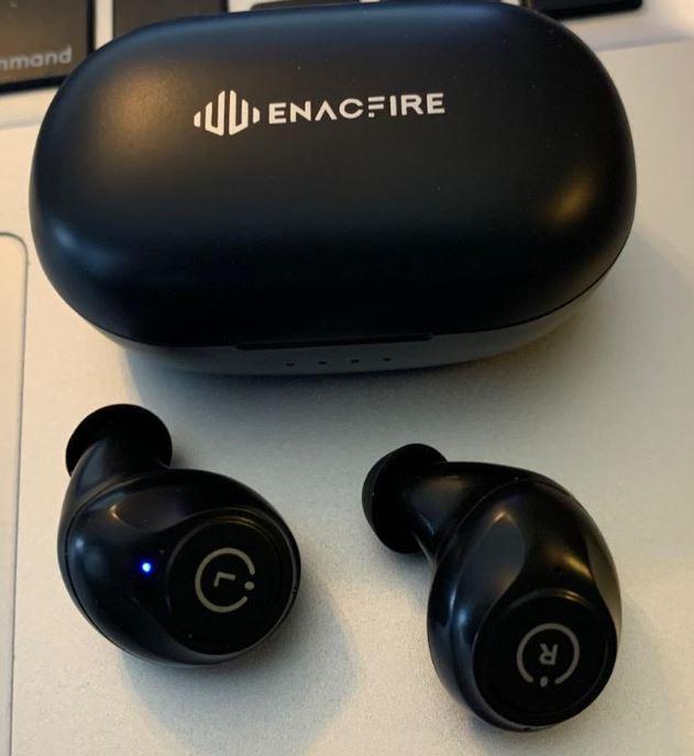 Enacfire E60