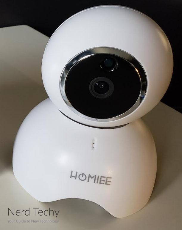 HOMIEE Video Baby Monitor