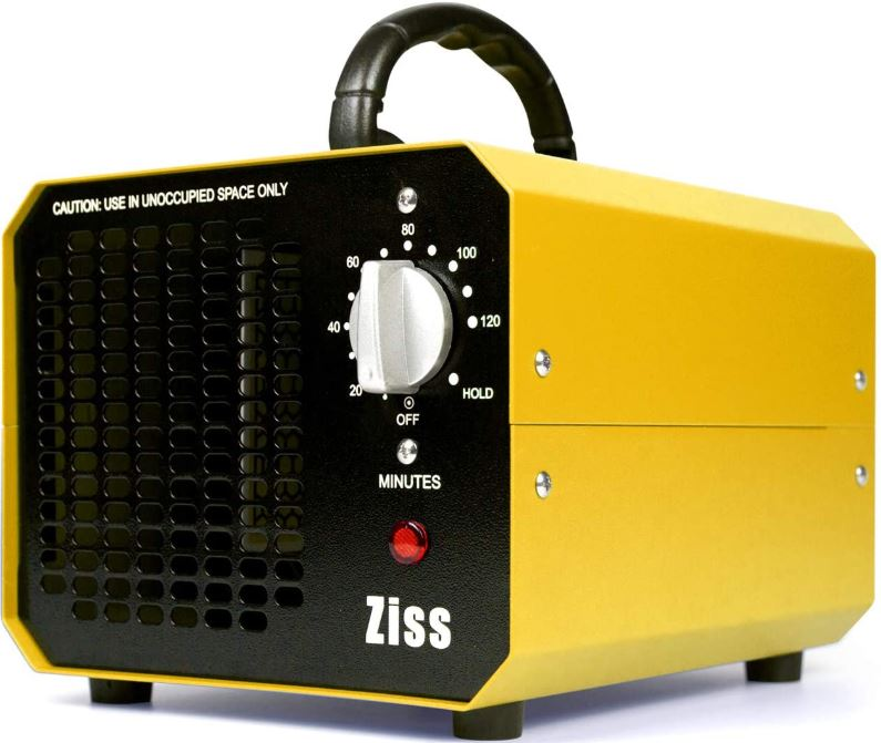 Ziss Commercial Ozone Generator