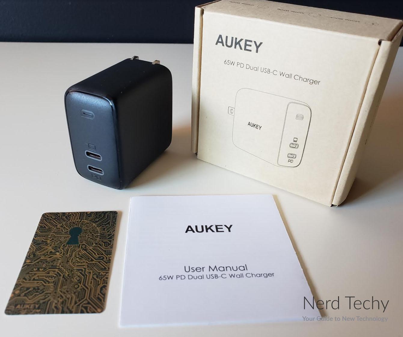 Aukey PA-B4