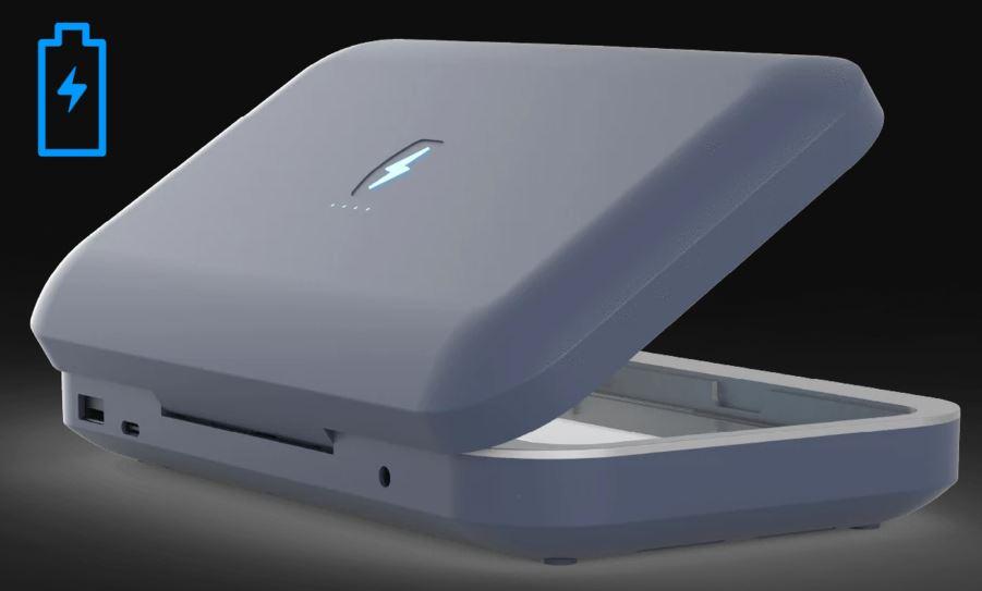 PhoneSoap Go