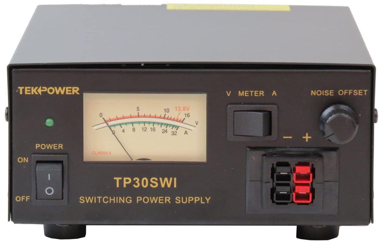 TekPower Analog Display TP30SWI