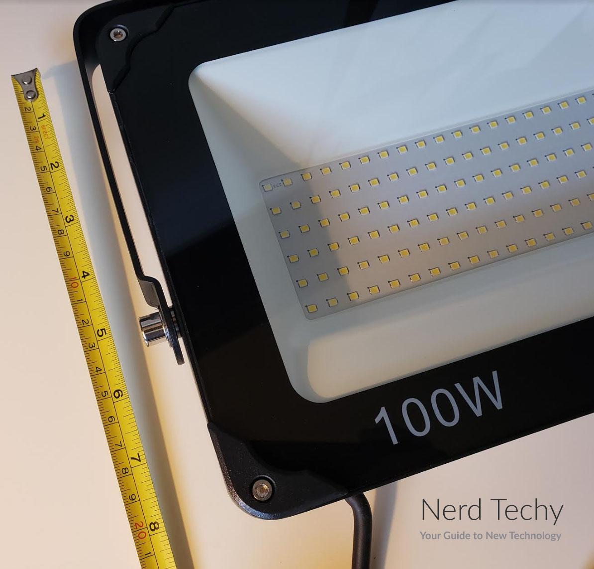 Onforu LED Flood Light