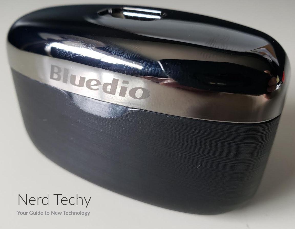 Bluedio Fi