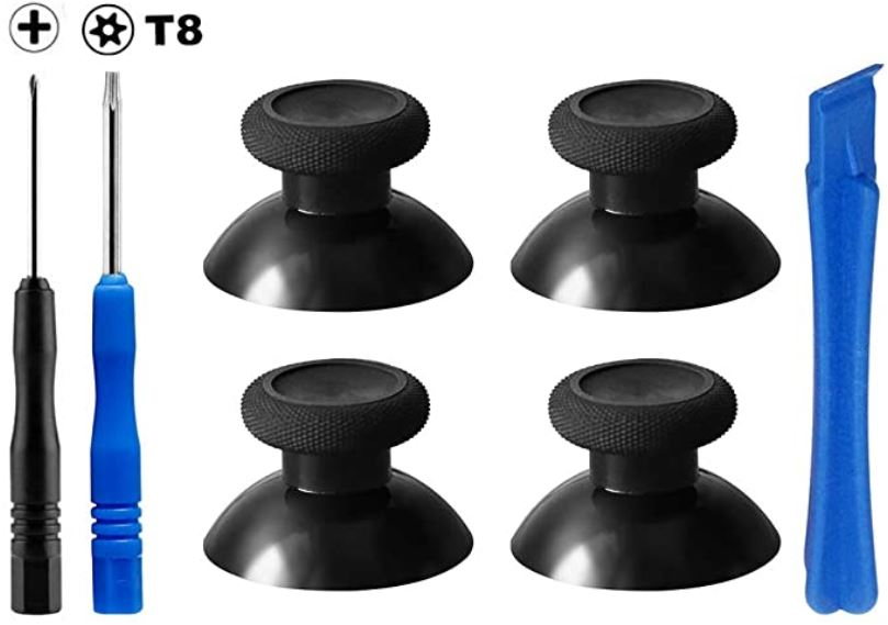 E-MODS GAMING Replacement Thumbsticks
