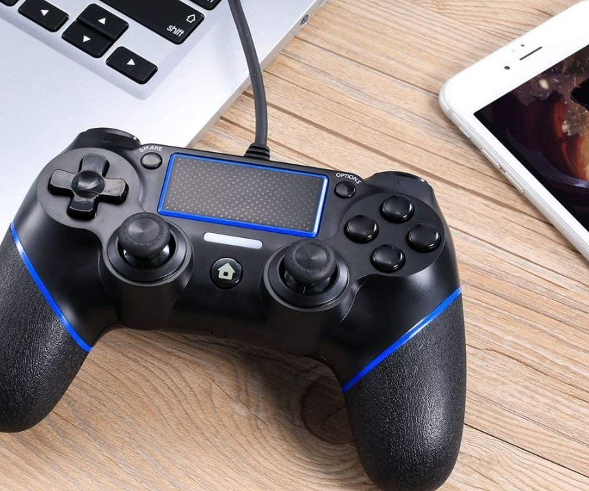 Etpark PS4 Wired Controller