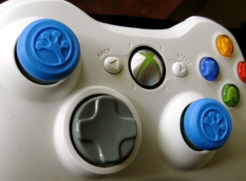 Grip-iT Analog Stick Covers