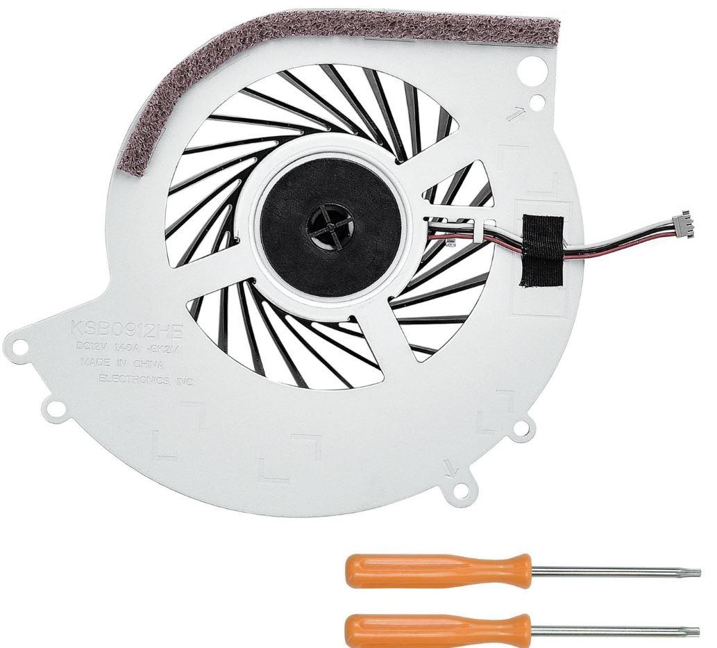 Highfine Replacement Internal Cooling Fan