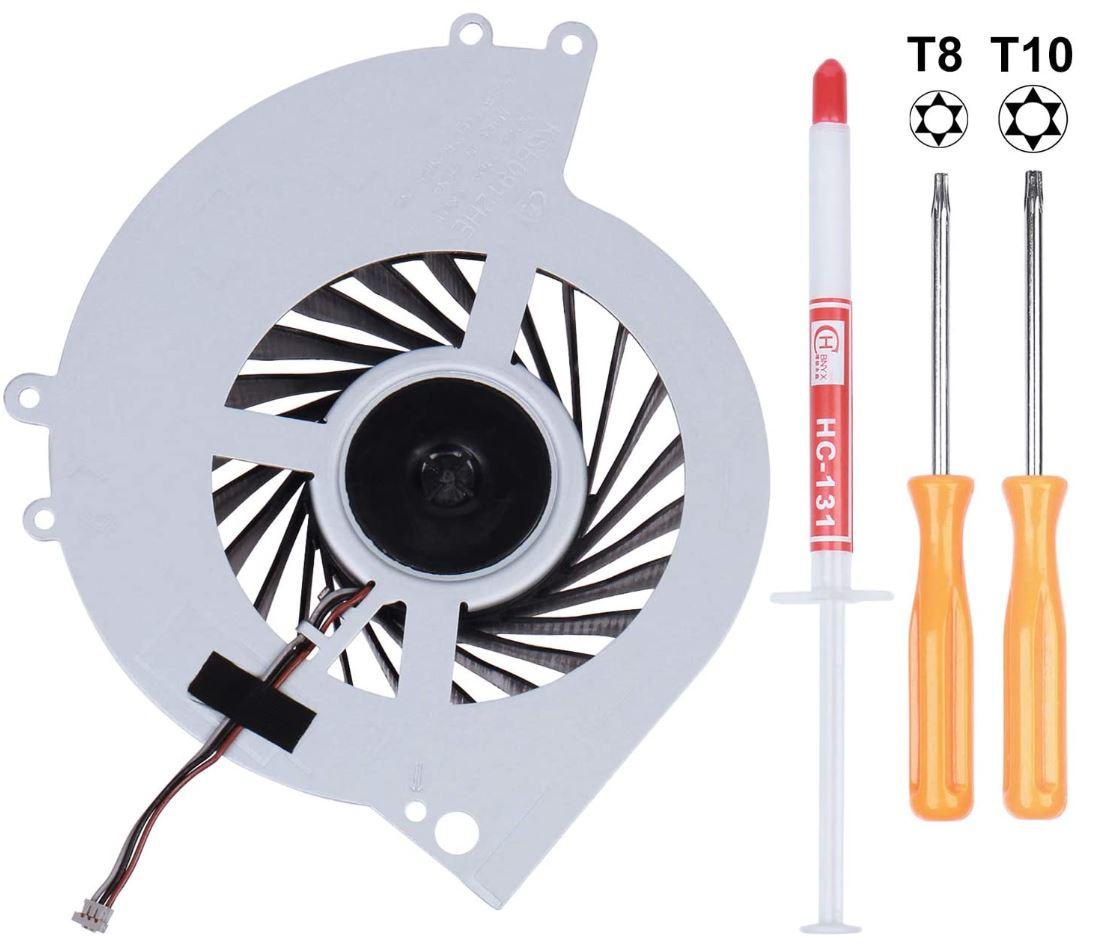 Li-SUN CPU Cooling Fan