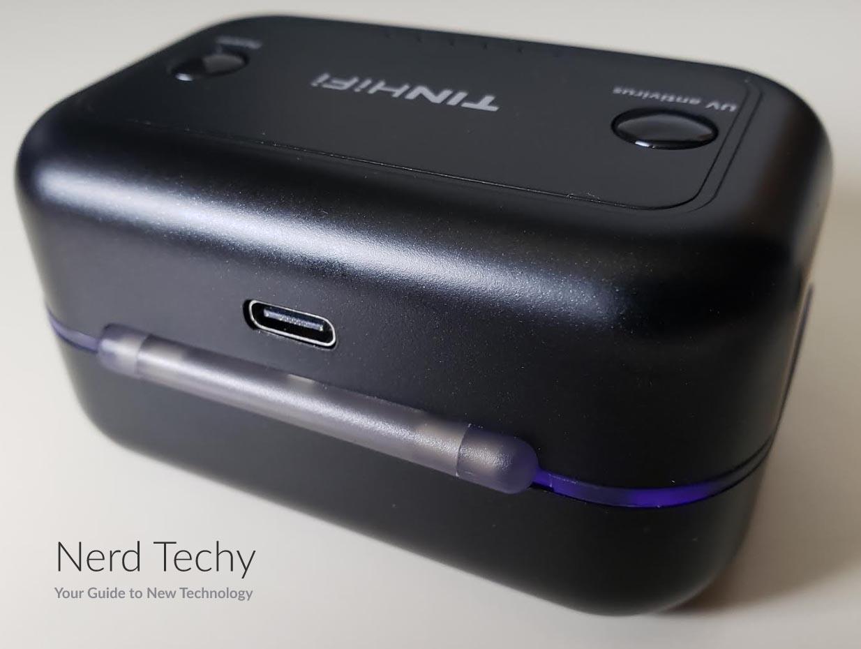 Linsoul TinHifi T2000