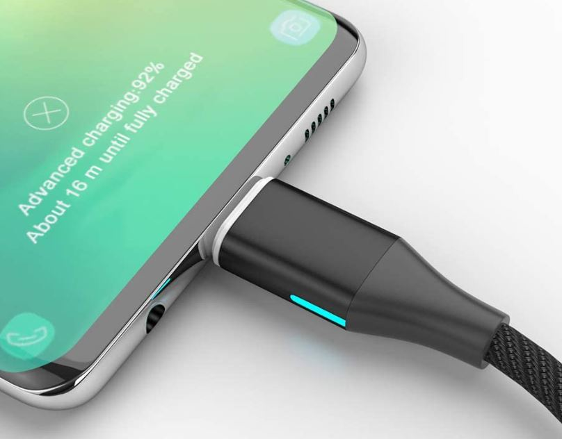 NetDot Magnetic Charging Cable