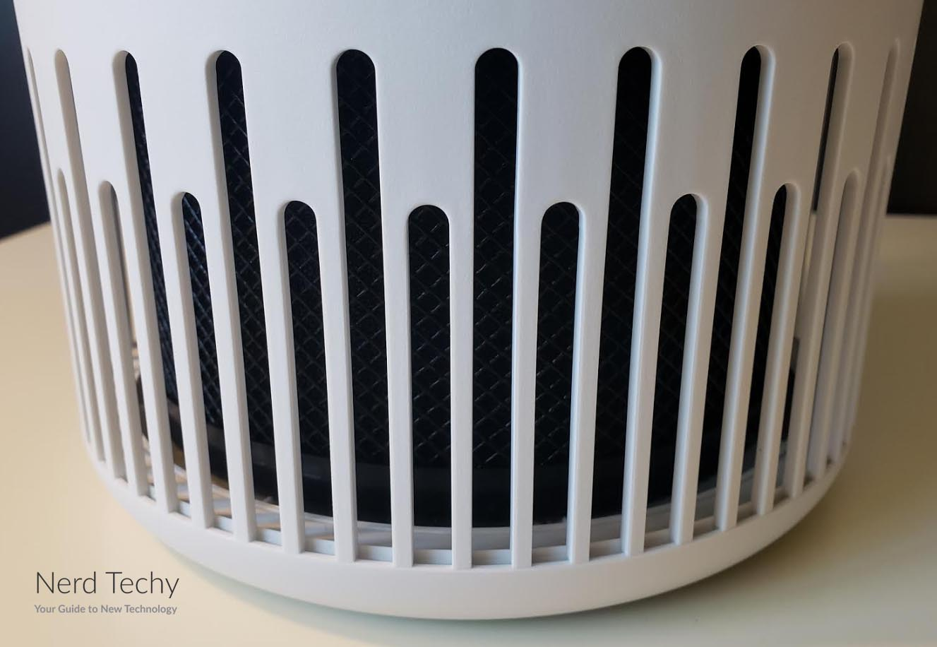 TaoTronics HEPA Air Purifier
