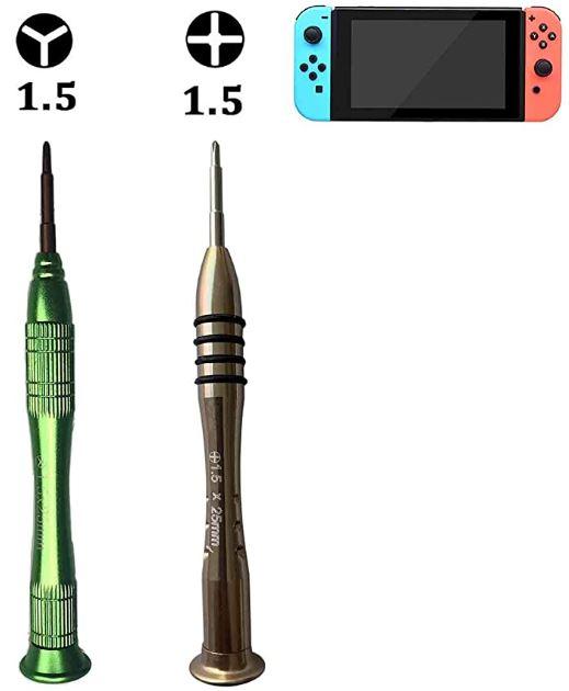 YOOWA Nintendo Switch Triwing Screwdriver Set