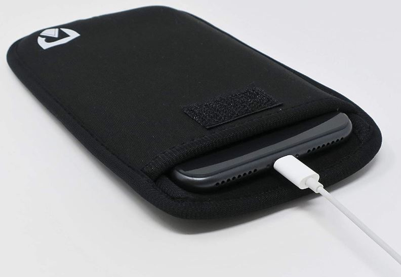 RadiArmor Anti-Radiation Cell Phone Sleeve