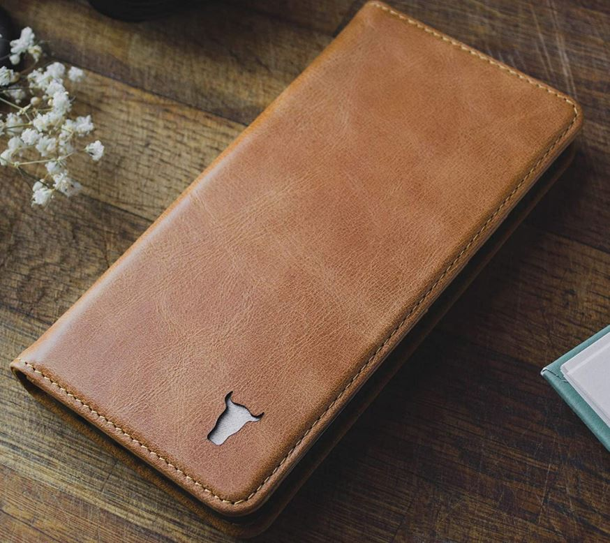 TORRO Genuine Leather iPhone Case