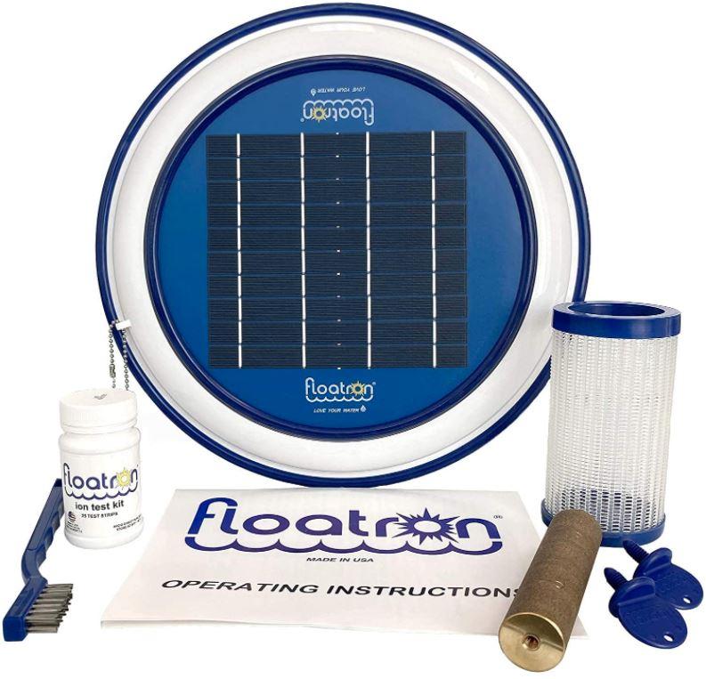 floatron