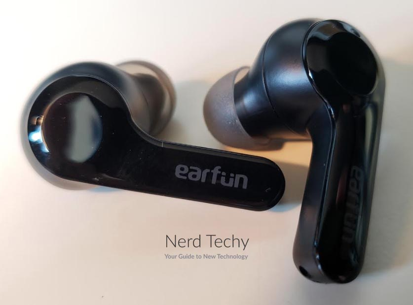 EarFun Air