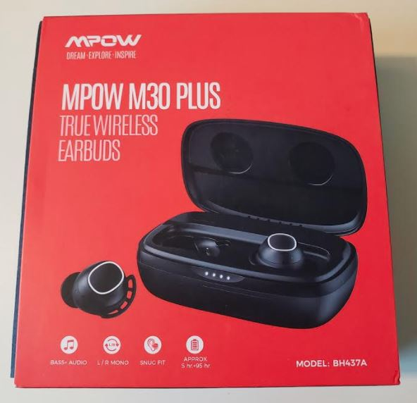 Mpow M30 Plus