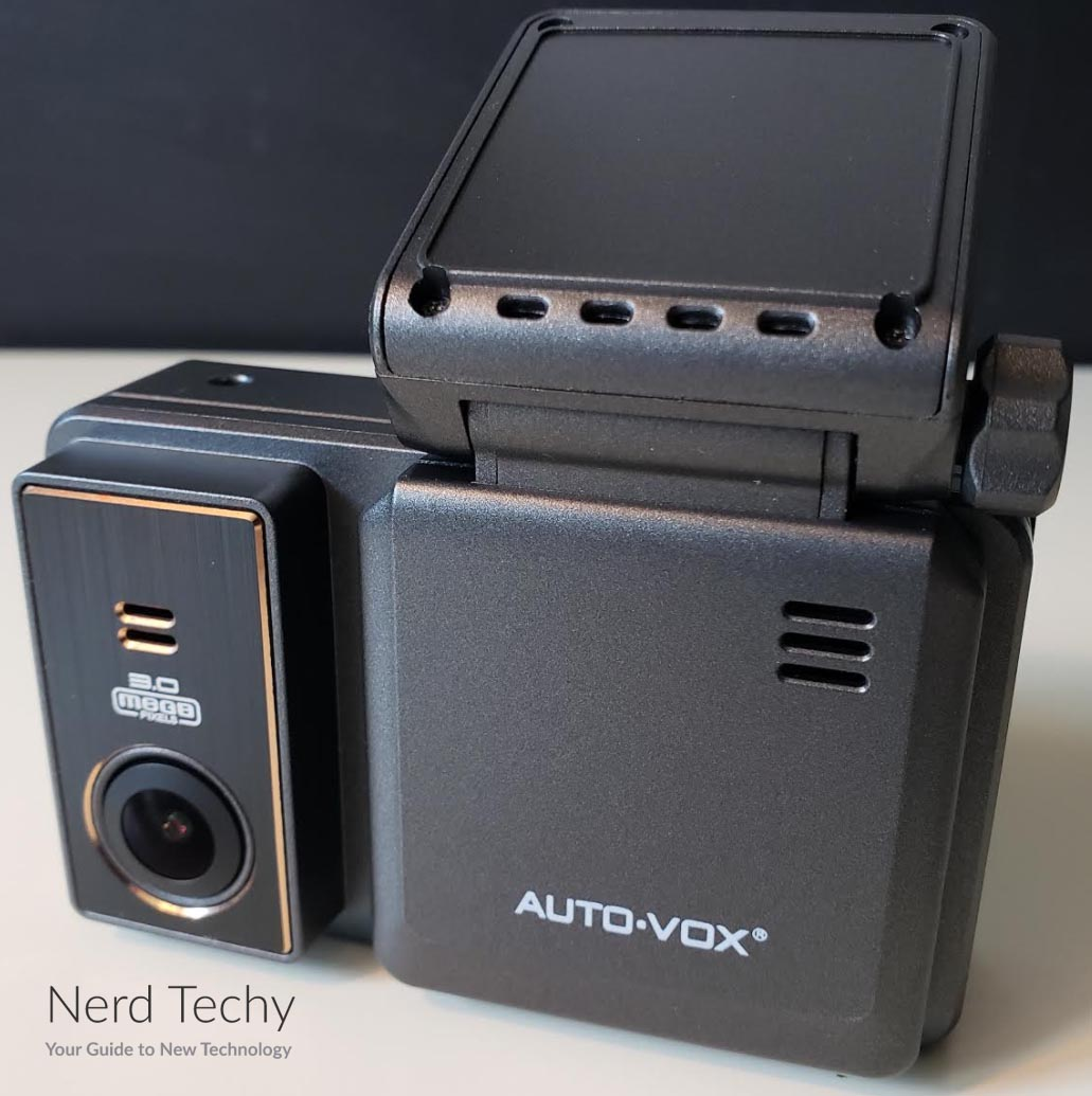 Auto-Vox AD2