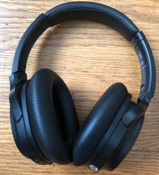COWIN SE7 ANC Headphones
