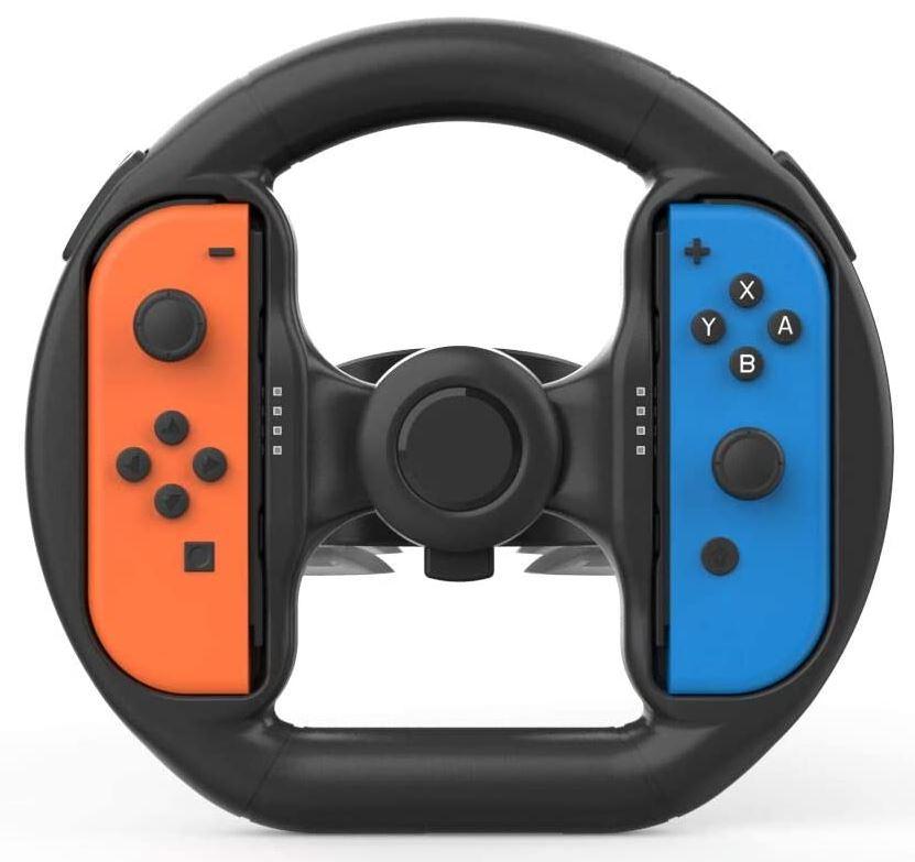GH Steering Wheel for Nintendo Switch