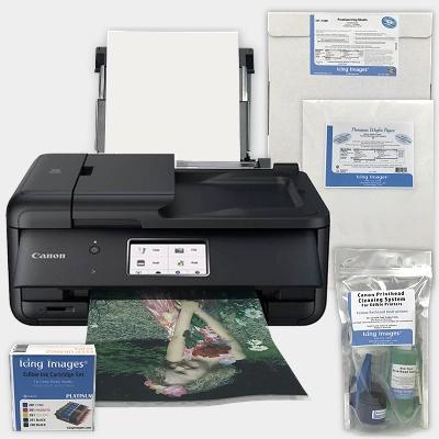 IcingImages Platinum Plus Edible Printer System